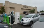 EVgo adds mobile app for electric-car charging network access
