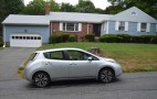 1,000-mile Nissan Leaf electric-car road trip in the Northeast: are we there yet?