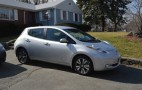 How I got a new 2015 Nissan Leaf electric car for $16K net: indecision