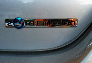"""Zero emissions vs. """"Hybrid"""": When is a Nissan Leaf not """"green?"""""""