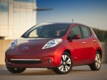 Nissan Leaf connectivity update will replace vanishing 2G network
