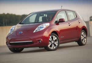 Nissan And Renault Have Now Sold More Than 250,000 Electric Cars