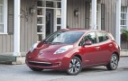 Nissan Leaf recall: brake software update for cold-weather use