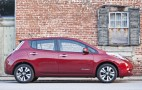2016 Nissan Leaf's Two Batteries: 84 Miles Base, 110 Miles For Top Trims, Dealer Says