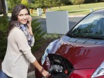 Four of 10 drivers globally would consider an electric car