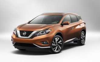 Nissan Murano Aces Small Overlap Crash Test As FCA Crossovers Flub