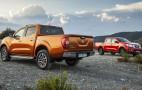 Nissan mulls Ranger Raptor rival