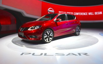 Nissan Sentra, Altima Due To Get 'Dynamic' Design Refresh Soon