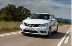 New Nissan Pulsar Compact Hatch Rivals VW Golf, But No U.S. Sales Planned