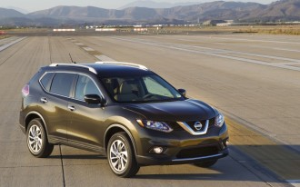 2015 Nissan Rogue Recalled To Fix Rollaway Risk