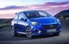 2015 Opel Corsa OPC: Forbidden Fruit