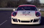 Porsche Points Out Benefits Of Its 2015 911 Carrera GTS: Video