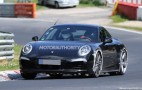 Porsche To Unveil New 911 GTS At 2014 Los Angeles Auto Show: Rumor