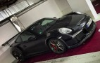 New Porsche 911 GT3 RS Leaks Its Way Onto Instagram