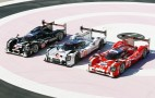 Porsche Ready For 2015 World Endurance Championship With New 919 Hybrid: Video