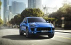 Macan S Diesel Will Be America's Most Affordable Porsche: Report