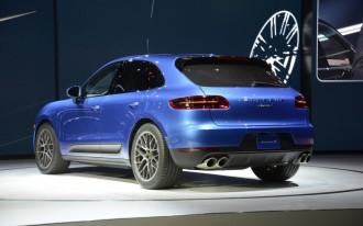 L.A. Auto Show, Tesla Investigation, 2015 Chevrolet Colorado: This Week In Social Media