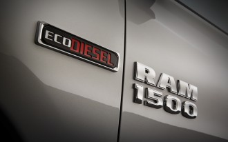 EPA: Diesel Jeep SUVs, Ram trucks violate Clean Air Act