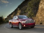 Ram Diesel Pickup Trucks: Dealer Stocks Low, But Sales Low Too?