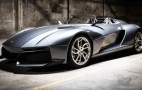 500-Horsepower Rezvani Beast Revealed In The Carbon Fiber: Video