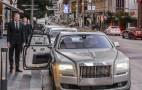 2015 Rolls-Royce Ghost, Porsche Cayman GT4, Ferrari F60 America Live: Car News Headlines