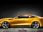2015 Saleen S302 Mustang