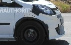 Next-Generation Smart ForTwo Caught Testing In Spy Shots