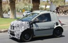Smart To Preview New Fortwo In Frankfurt, Launch Crossover: Report