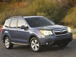 2015 Subaru Crosstrek Review, Ratings, Specs, Prices, and Photos