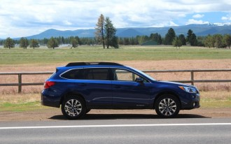 2015 Subaru Outback, Hyundai Genesis Safety, VW and Jeep Recalls: The Week In Reverse