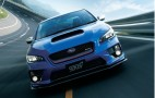 Next Subaru WRX STI to be a hybrid?