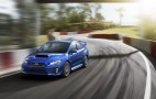 2015 Acura TLX, 2015 Subaru WRX STI, Next-Gen Chevy SS: Car News Headlines