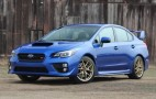 Build Your Own Rally Car With The 2015 Subaru WRX And STI Configurator