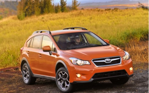 2015 subaru crosstrek vs jeep compass jeep renegade. Black Bedroom Furniture Sets. Home Design Ideas