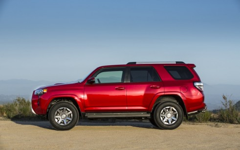 trail nc used cary suv sale toyota in for forerunner
