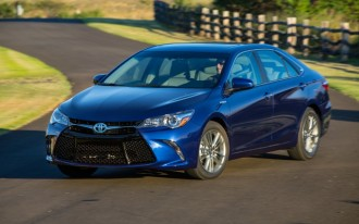 2015 Toyota Camry: Five-Star Safety, But Short Of The Top Tier