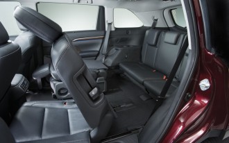 Five Most Fuel-Efficient Vehicles With Third-Row Seating