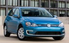 2015 Volkswagen e-Golf Electric Car Gets Less Expensive Trim Level