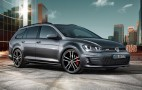 2015 Volkswagen Golf GTD Variant: Forbidden Fruit