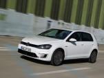Volkswagen Golf GTE Plug-In Hybrid: First Drive Of Prototype