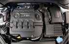 Volkswagen Developing Twin-Turbo 2-Liter Diesel, 10-Speed Direct-Shift Gearbox