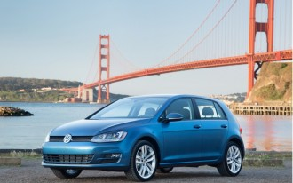 This Is Not The VW Recall You Were Looking For: 2015 Volkswagen Jetta, Golf, E-Golf Recalled