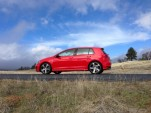 2015 Volkswagen Golf R  -  Driven, January 2015