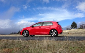 2016 Volkswagen Golf, Jetta Earn Top Safety Credentials From IIHS