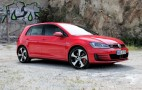2015 Volkswagen GTI: Preview Drive