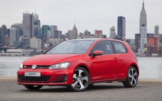 VW Prices 2015 Golf GTI from $24,395