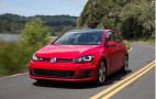 2015 Volkswagen Golf Priced From $18,815, 2015 GTI From $25,215