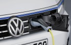 Volkswagen's Lineup Of Electric, Plug-In Hybrid Models To Expand