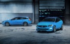 Volvo offering hefty discount on 345-horsepower S60, V60 Polestars