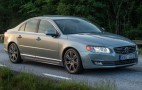 Volvo S80-Replacing S90 Next Up After New XC90: Report